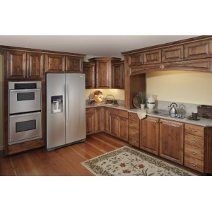 Traditional kitchen, Kountry Wood Products