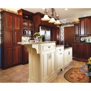 Traditional kitchen, Great Northern Cabinetry
