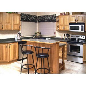 Vintage kitchen, Great Northern Cabinetry