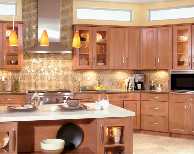 Capistrano Kitchen, Timberlake. Capistrano. Comfort Kitchen, Timberlake