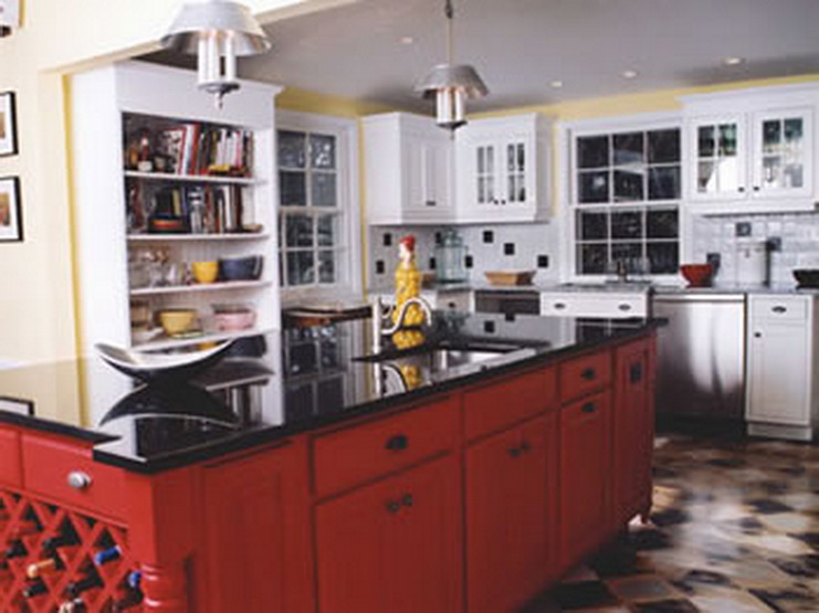 Birchcraft usa kitchens and baths manufacturer for Kitchen cabinets usa