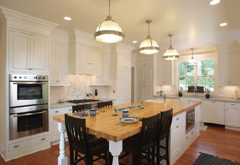Contemporary Kitchen, Great Northern Cabinetry. Contemporary