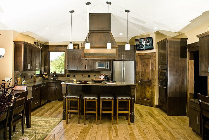 crown cabinets | usa | kitchens and baths manufacturer