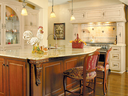 Ovation Cabinetry Usa Kitchens And Baths Manufacturer
