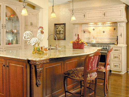 Gentil Extravagant Kitchen, Ovation Cabinetry. Extravagant