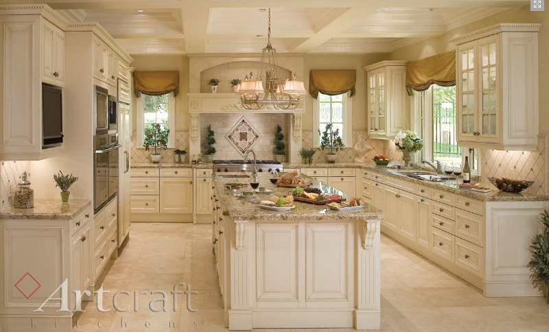 Artcraft Canada Kitchens And Baths Manufacturer
