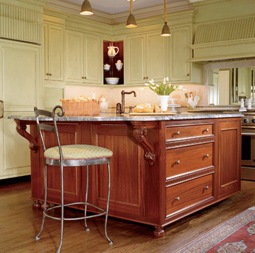 Quaker Maid Kitchen Cabinets: Kitchens And Baths Manufacturer