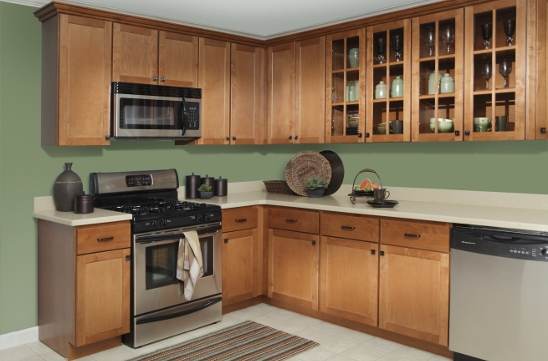 Georgetown Royal kitchen, Kountry Wood Products. Georgetown Royal · Georgetown Vintage kitchen, Kountry Wood Products