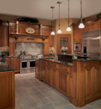 Yorktowne Usa Kitchens And Baths Manufacturer