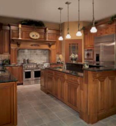 Yorktowne usa kitchens and baths manufacturer for Kitchen cabinets yorktown ny