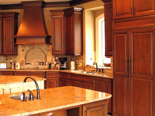 Idyll Kitchen, Ovation Cabinetry