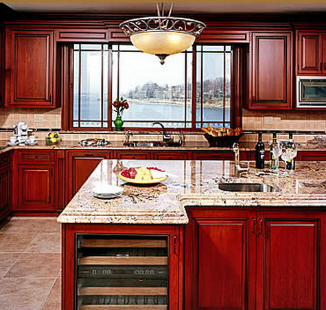 Kountry Kraft Usa Kitchens And Baths Manufacturer
