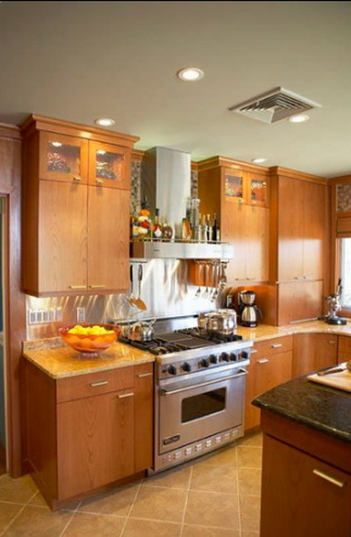 Quakermaid usa kitchens and baths manufacturer for Kitchen design 60035