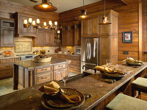 Woodharbor Usa Kitchens And Baths Manufacturer