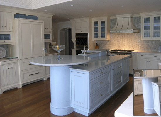 Hampshire Cabinetry Usa Kitchens And Baths Manufacturer