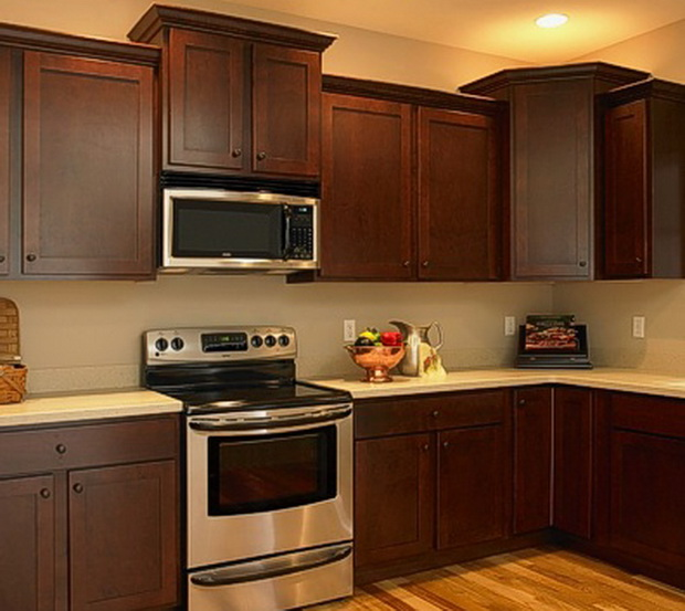 Sequoia USA Kitchens And Baths Manufacturer