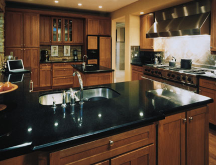 Fieldstone Usa Kitchens And Baths Manufacturer