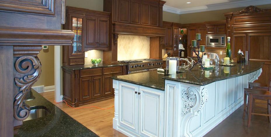 Dakota Usa Kitchens And Baths Manufacturer