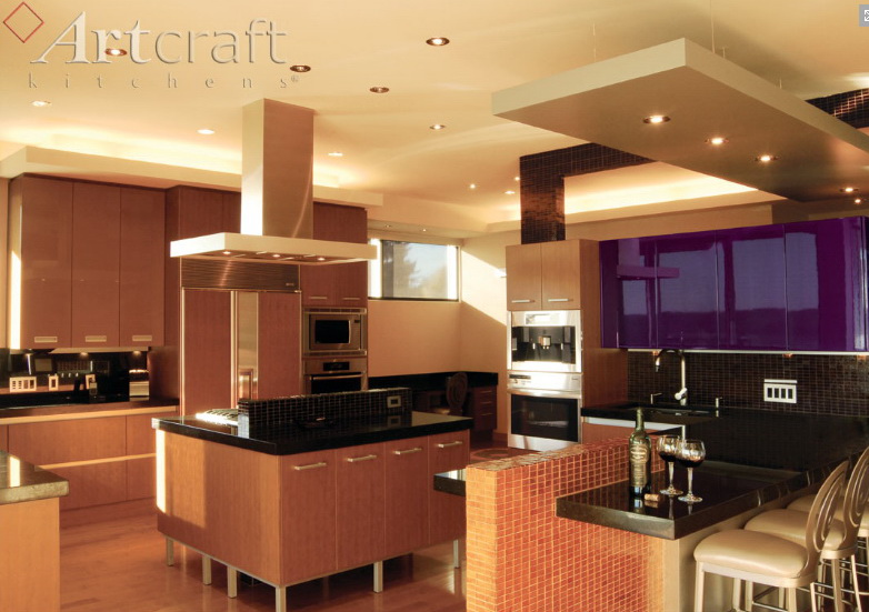 Artcraft Canada Kitchens And Baths Manufacturer