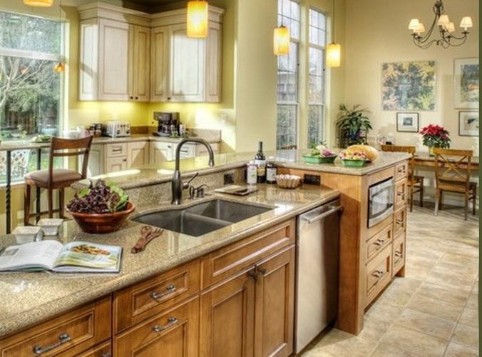 Dreamscapes Kitchen Bath Llc