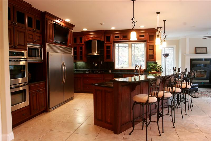 Kitchen Cabinets In Paducah Ky