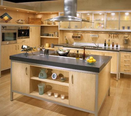 Neff canada kitchens and baths manufacturer for Neff küchen