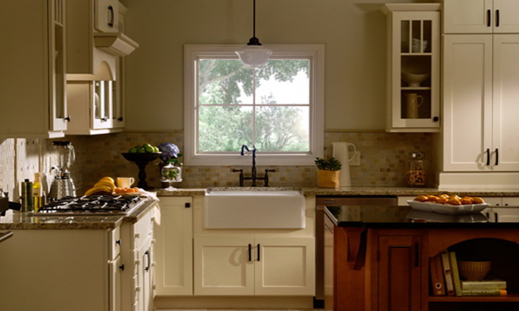 6 square cabinets usa kitchens and baths manufacturer - Kitchen cabinets brandon fl ...