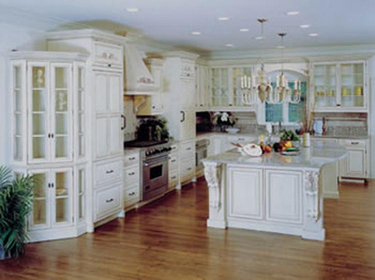 Birchcraft usa kitchens and baths manufacturer - Royal kitchens new city ...