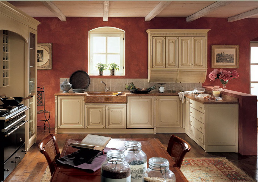Bamax Italy Kitchens And Baths Manufacturer