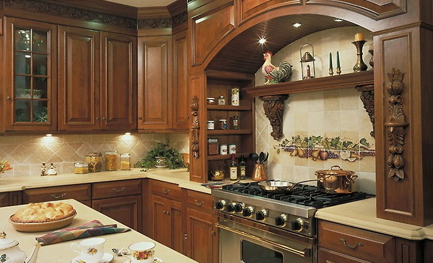 Corsi | USA | Kitchens and Baths manufacturer