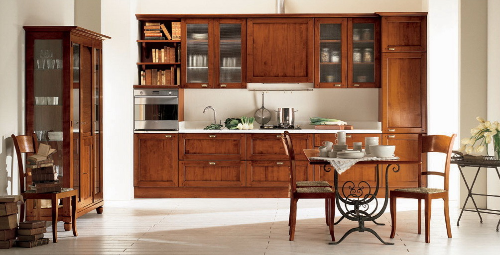 Bamax | Italy | Kitchens and Baths manufacturer