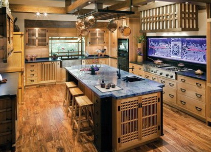 Edgewater Usa Kitchens And Baths Manufacturer
