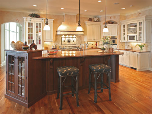 Genial Success Kitchen, Ovation Cabinetry. Success