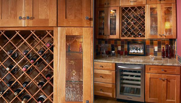 Surprise Kitchen, Woodland Cabinetry. Surprise