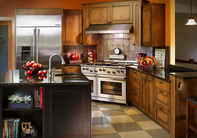 Abington Kitchen Dewils Andromeda