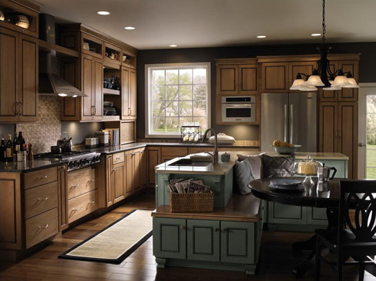 Schrock Kitchen Cabinets Dealers