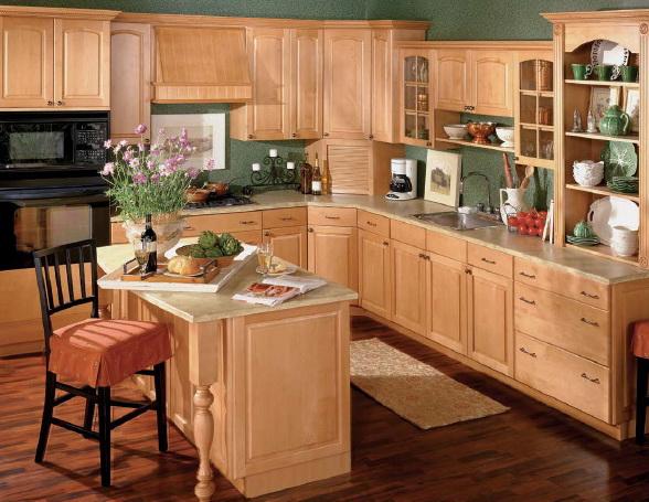 Arch Kitchen Hanssem