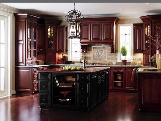 Artesia Kitchen Omega Cabinetry