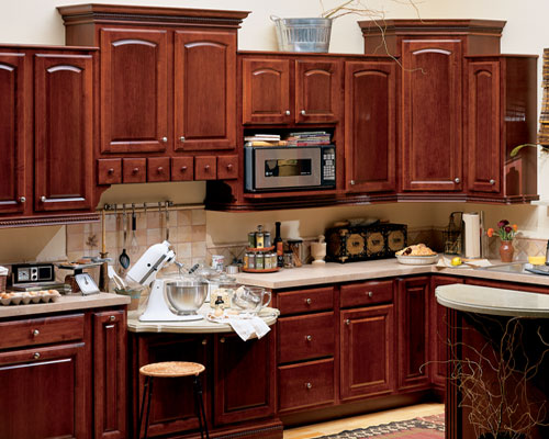 Medallion Usa Kitchens And Baths Manufacturer