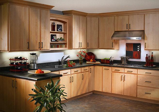 Compton Kitchen Dewils