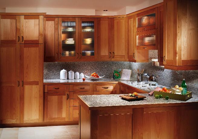 Dorado Kitchen Dewils