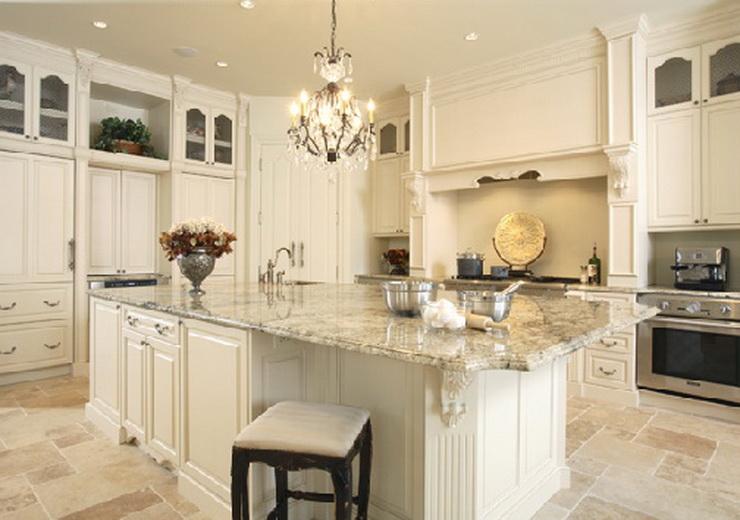 Decor Canada Kitchens And Baths Manufacturer