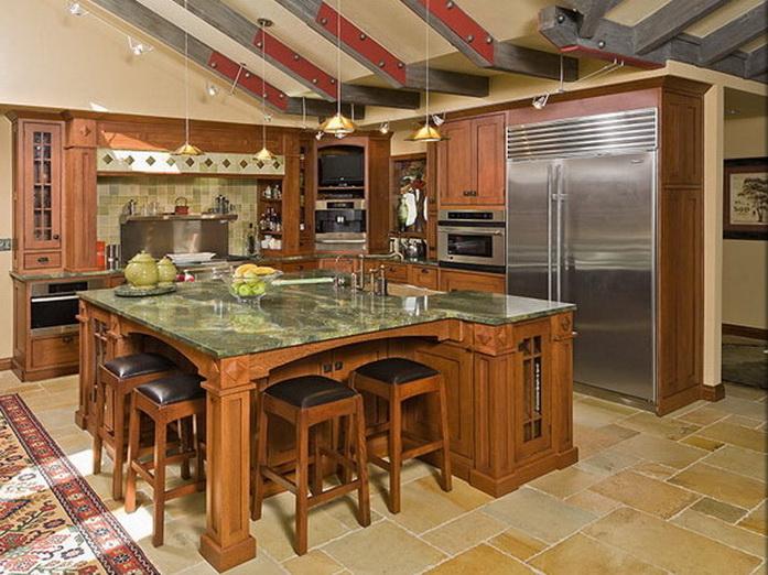 Jay Rambo | USA | Kitchens and Baths manufacturer