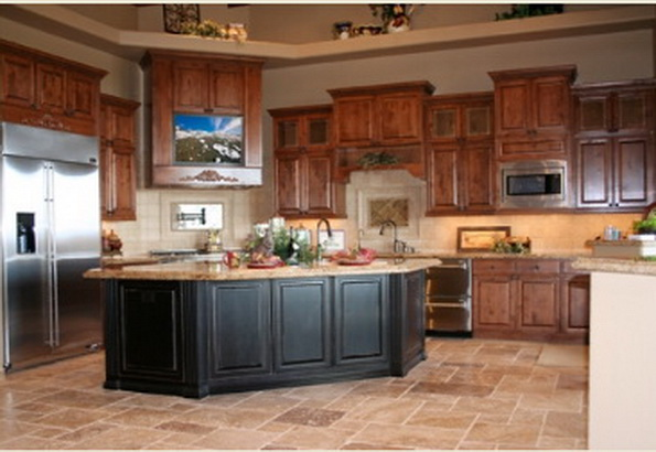 Oakcraft Usa Kitchens And Baths Manufacturer