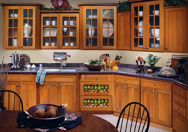 Mission Kitchen Dewils