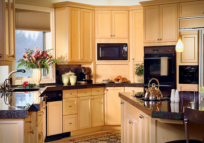 Orion Kitchen Dewils