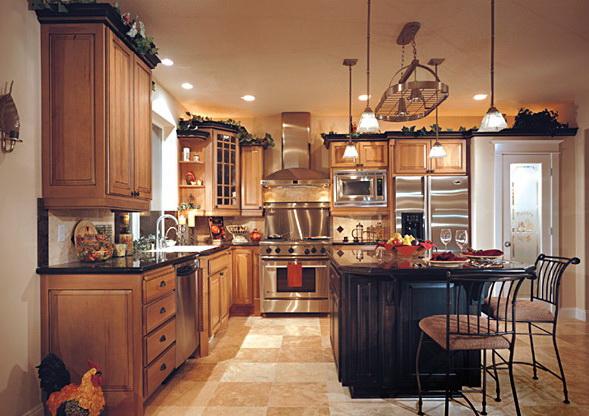Canyon Creek Usa Kitchens And Baths Manufacturer