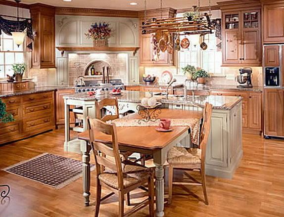 Kountry Kraft   USA   Kitchens and Baths manufacturer